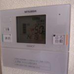 電気温水器リモコン