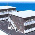 ★新築アパート★レジデンス牟礼南C棟・D棟★令和3年3月20日入居開始予定★
