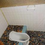 トイレ(汲取り)