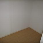 2階洋室③ウォークインクローゼット