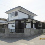 三宅貸家(伊佐江町)